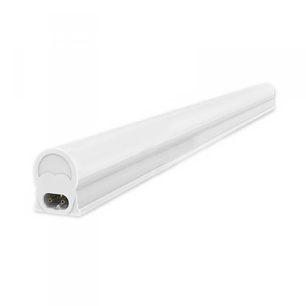 Tubo LED T5 Raccordabile 4W 30 cm Luce Naturale