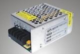 SWITCHING POWER SUPPLY 24V/25W METAL IP20