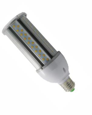 LAMPADA LED CORN E27 20W CLEAN COVER luce calda