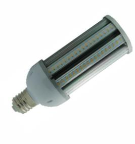 LAMPADA LED CORN E27 54W IP64 LUCE NATURALE
