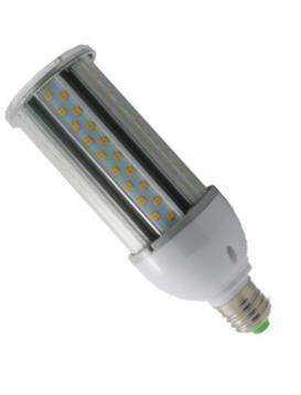 LAMPADA LED CORN E27 16W CLEAN COVER luce fredda