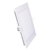 18W 225x225x20mm Square LED Panel AC85-265V WARM WHITE